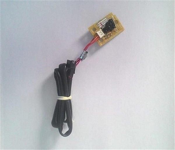 Placa receptora para ar condicionado Consul W10834875