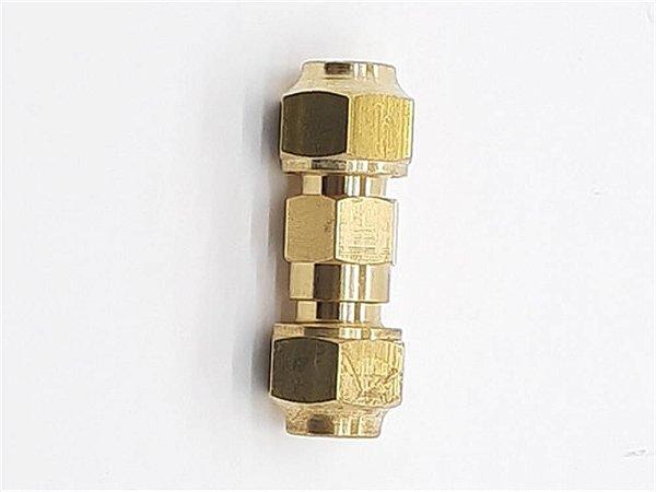 Conjunto capsula pistão split piso teto sem pistão  ELGIN CARRIER 415710 3/8
