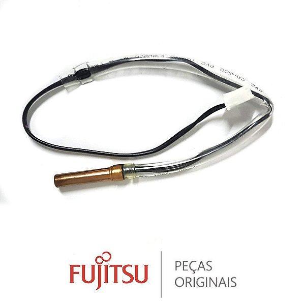 Sensor de temperatura da evaporadora Fujitsu 9900551018  18 ao 30 btus