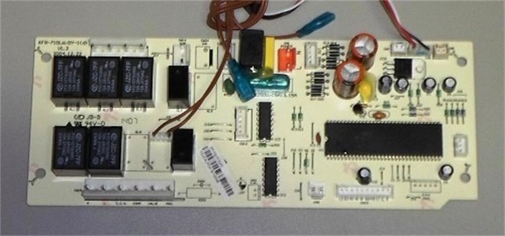 Placa PCB KOC 18QCG1 - Placa eletronica KOC 18QCG1  0200320435