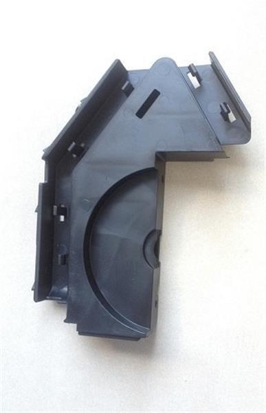 Mancal lateral do evaportador ar condicionado LG 4930A30070A