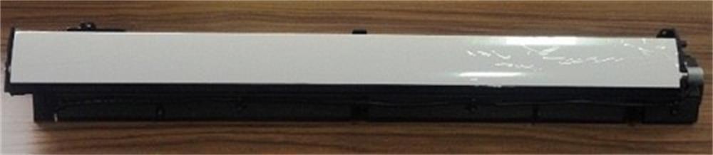 Direcionador com calha da evaporadora LG  3530A10252B / AEB30975801