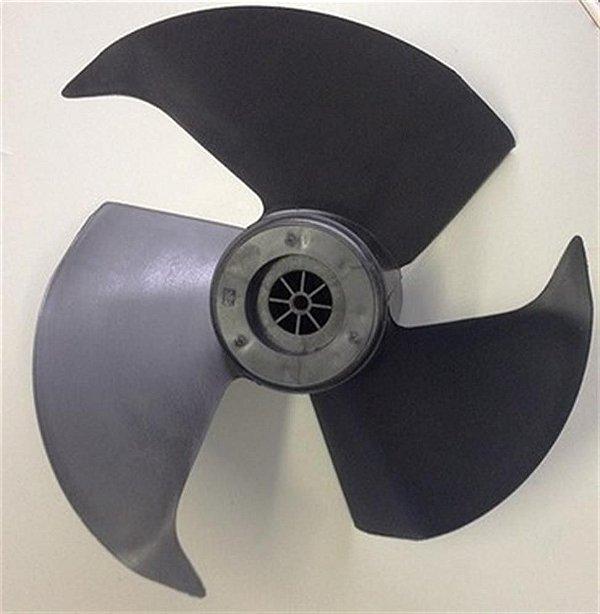 Helice do ventilador da condensadora LG 5900AR1266A