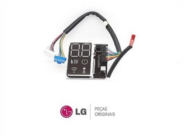 Modulo receptor sinais LG inverter EBR85993113 EBR83686413