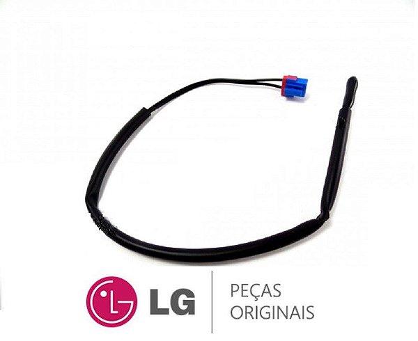 Sensor termistor para ar condicionado LG EBG61106831