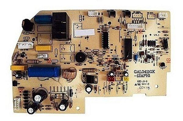 Placa eletronica de comando fria York 261G000092384