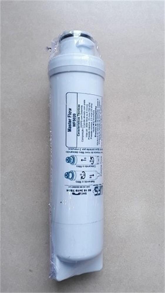 Filtro água Master Flow similar bebedouro Electrolux WFS020 - Refil similar bebedouro Eletrolux PE maior