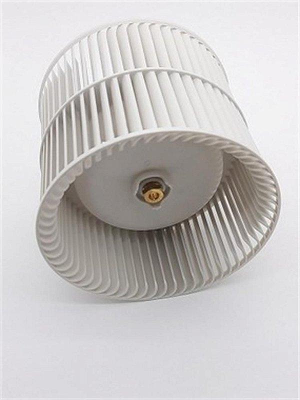 Turbina exaustor coifa tramontina 93991732 130mm x 151