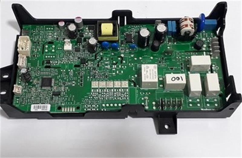 Cj placa eletronica de potencia forno eletrico BOT84AR W11208458 220v