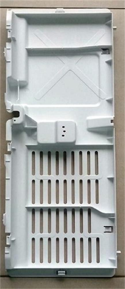 Proteção do compressor plastica do freezer Consul  W11224716