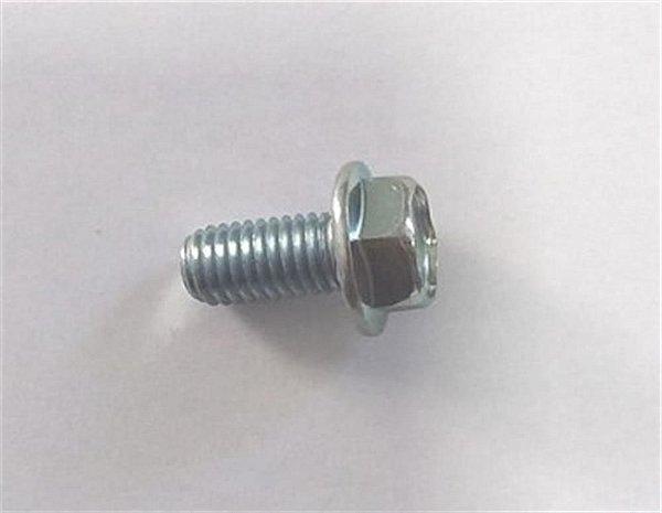 Parafuso do suporte do motor lavadora brastemp 000028290 /W10365431