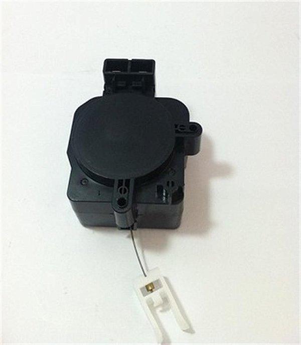 Atuador de freio lavadora Brastemp/Consul 127V60HZ W10747290