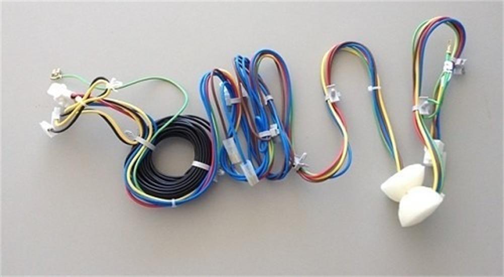 Chicote de fios para lavadora Brastemp W10301501