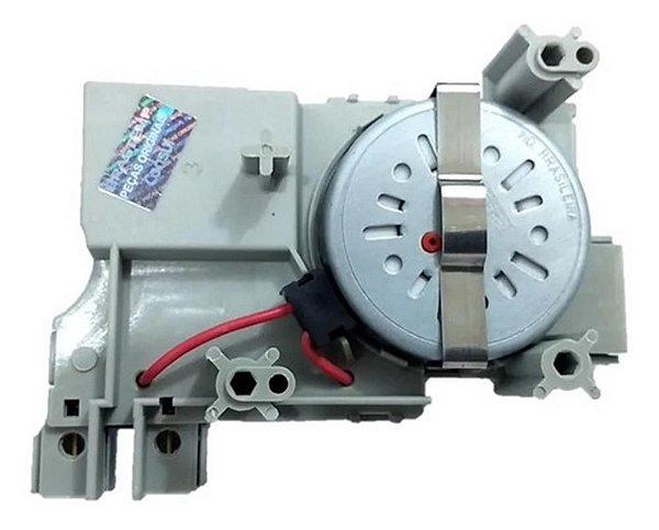 Atuador de freio lavadora consul brastemp 220v W10518617