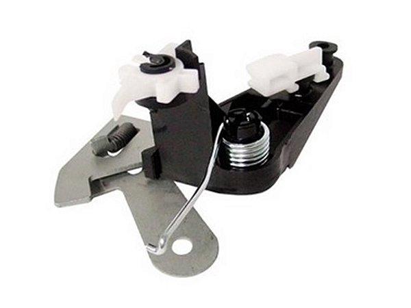 Conjunto braço co-injetadado completo - Conjunto braço co-injetado completo para lavadora Electrolux