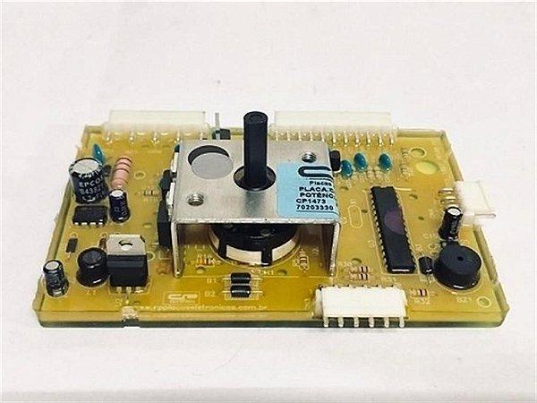 Placa potência compatível LTD15 bivolt 70203330  CP1473