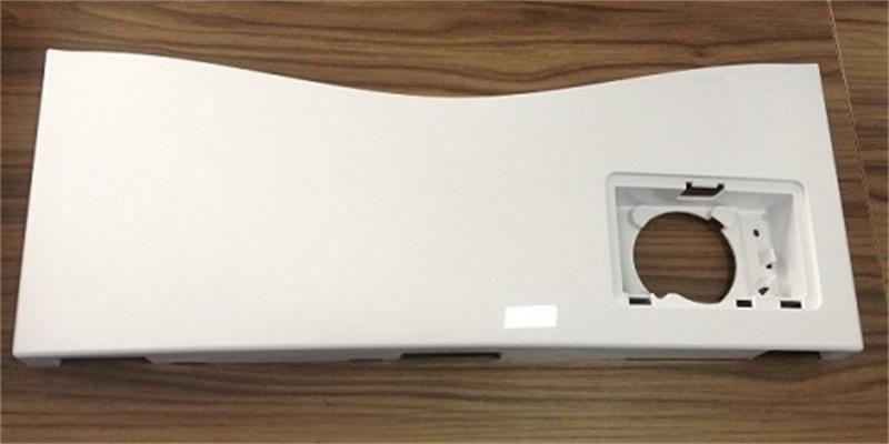 Gabinete plástico inferior frontal MCK38266414
