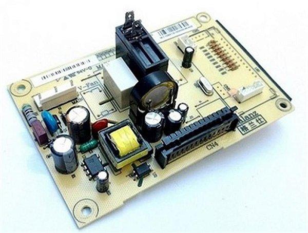 PLACA ELETRONICA 30L 127V 60HZ CMS45AB / CMS45AR  W11050129