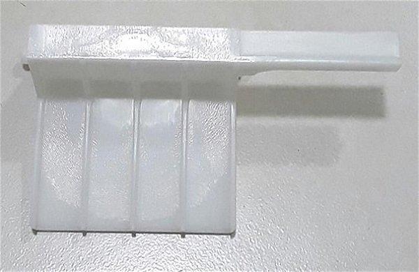 Alavanca de plástico para forno micro-ondas LG MFC34984501