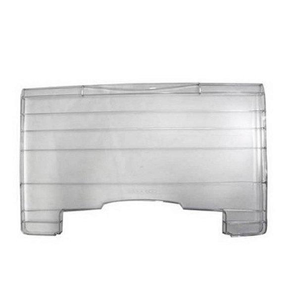 Prateleira cold room verde cristal para geladeira Consul W10169457