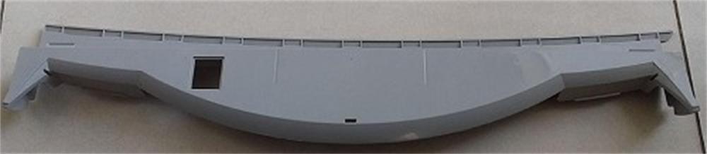 Console base para refrigerador Consul cinza W10198640