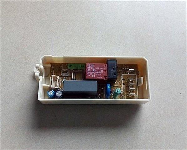 Controle eletronico 127v para geladeira frost free W10269366 - Cj controle eletronico consul bem estar