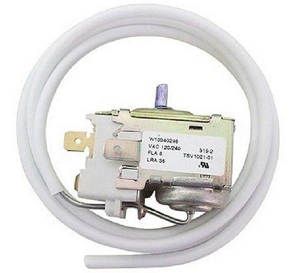 Termostato para Refrigerador Consul TSV1021-01 W10340296