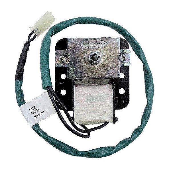 Motor ventilador do refrigerador electrolux DF34A DF36A DF42