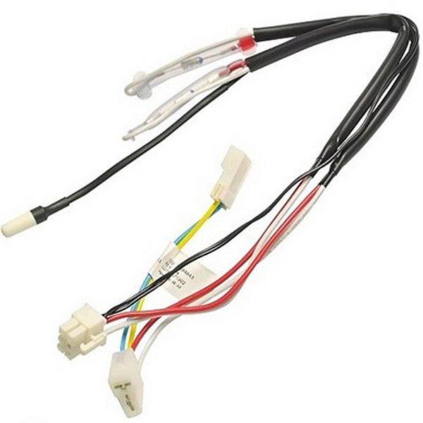 Sensor Degelo Fusível 6 Vias Geladeira Electrolux 70294643