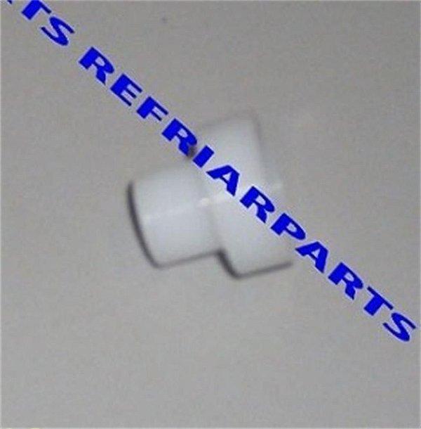 Bucha de apoio das prateleira verticais 020205B003