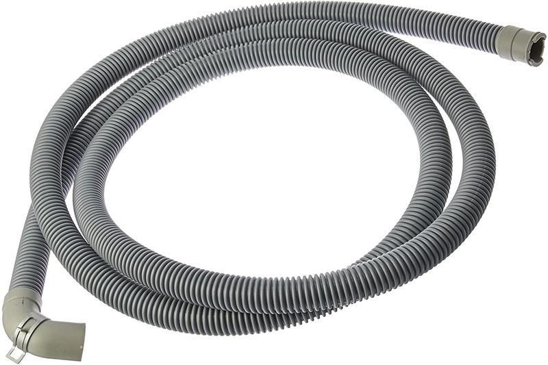 Mangueira de drenagem lavadora panasonic  5214FR3188G-CNR