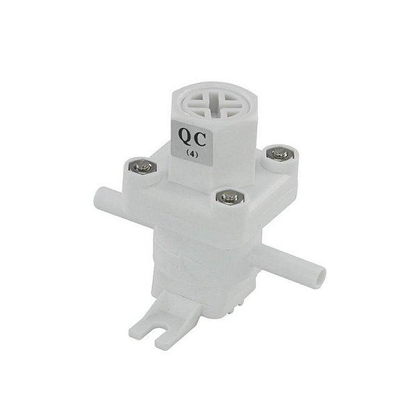 Valvula reguladora de pressao purificador midea 306662800017