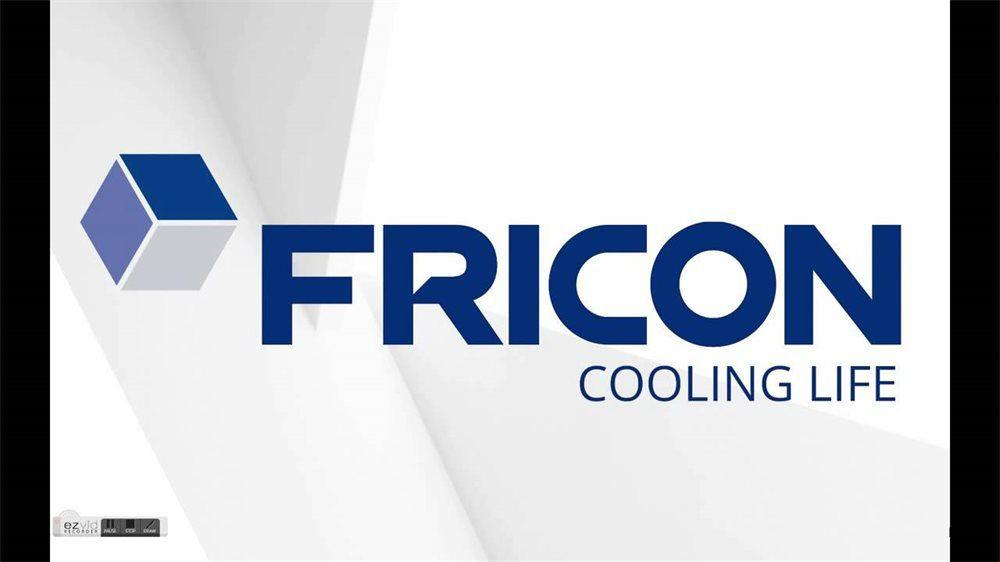 Resistencia de degelo expositor fricon  VCV2D 08 220V 03.0248
