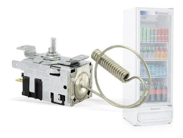 Termostato Expositor Gelopar Gptu37 E Gptu40 450581.03