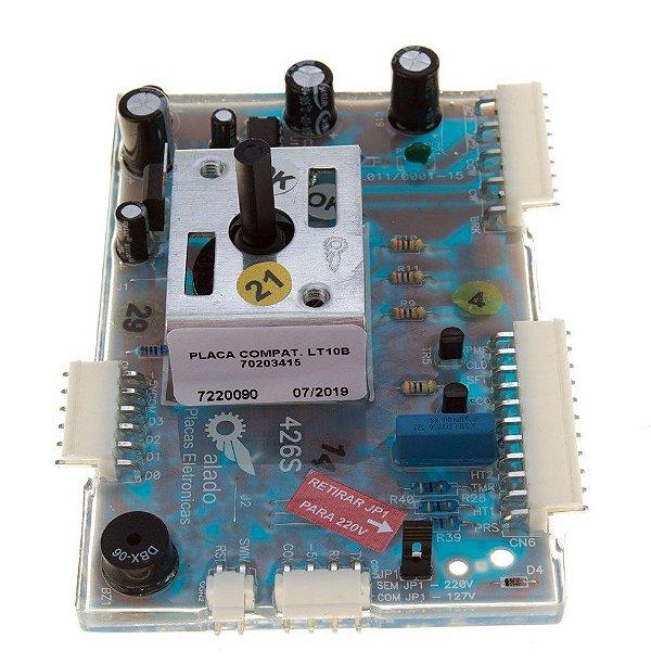 Placa lavadora electrolux LT10B 70203415