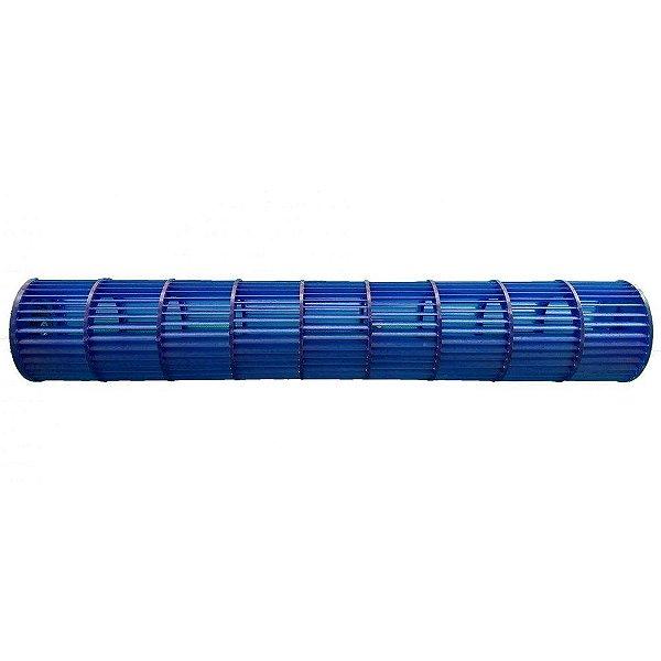 Turbina da evaporadora elgin  9.000 btus   ARC164590416501 92mm x 500mm