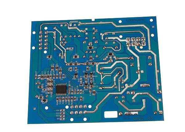 Controle eletronico refrigerador alado BRM35/41 A B CRM35/38 A B - W10314622/326059371 - BIVOLT