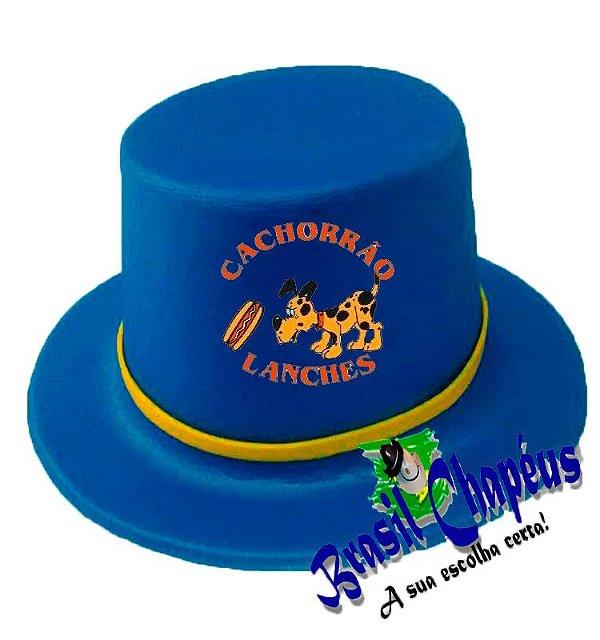 Chapéu Cowboy Personalizado para casamennto e noivados de Eva Adulto ... 6144469da6