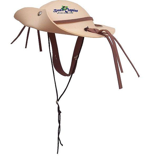 Chapéu Cangaceirinho Luxo de E.V.A - Adulto e Infantil Fabricação própria