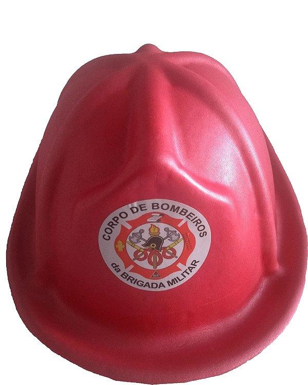 Chapéus Bombeiro de E.v.a - Infantil - Fabricação Própria