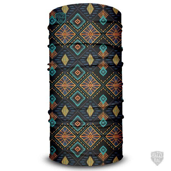 Bandana Tubular Huzze-Rag Ornamentos