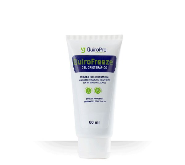 Quirofreeze - Gel Crioterápico 60ml