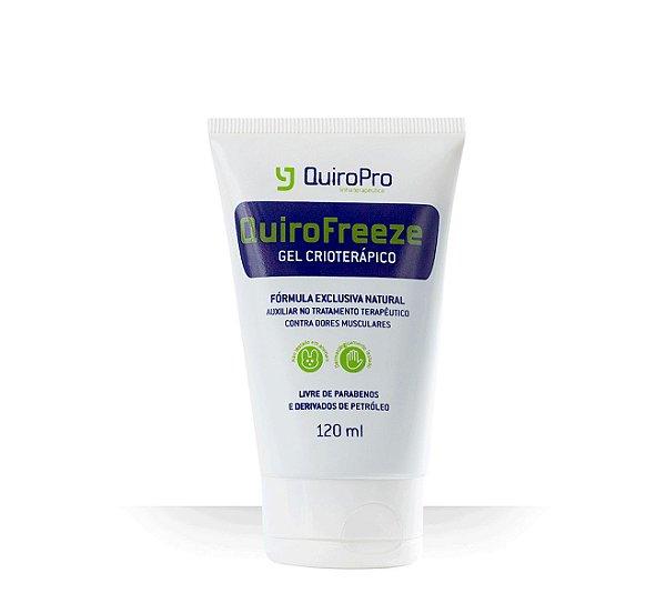 Quirofreeze - Gel Crioterápico 120ml