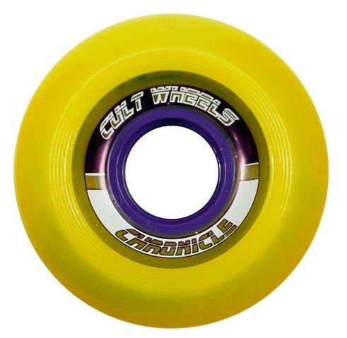 Roda Cult Wheels Chronicle 65mm 83A
