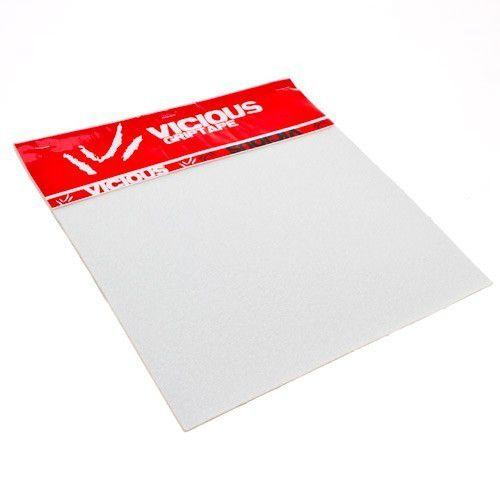 Lixa Vicious 4 folhas - Transparente
