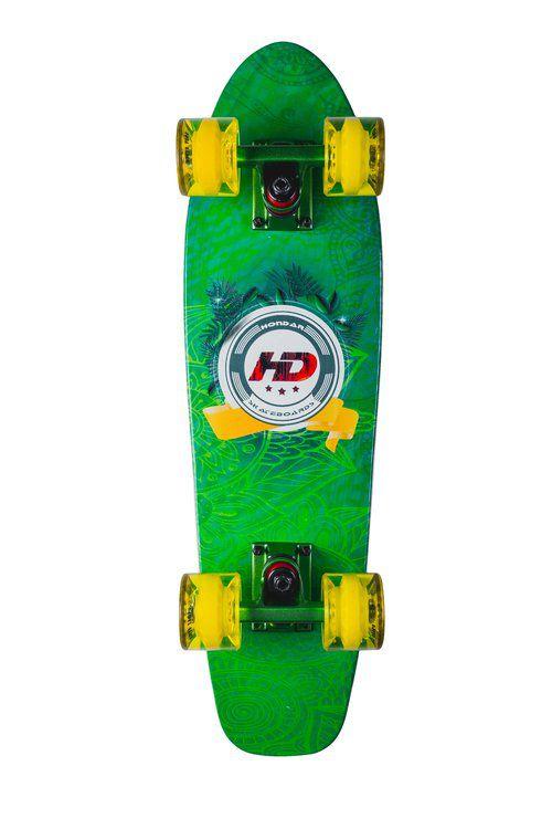 """Skate Cruiser Hondar 24"""" x 6,75"""""""