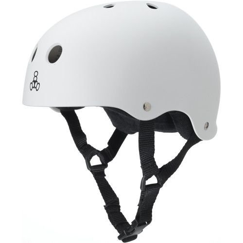 Capacete Triple 8 Brainsaver The Heed XXL
