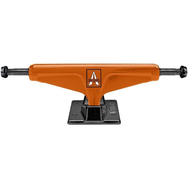 Truck Venture Icon V-Hollow Orange/Black - 5,25 Low - 139mm