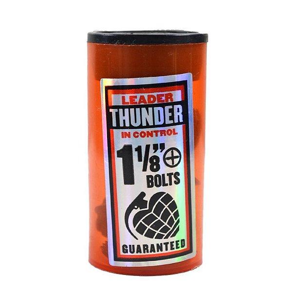 "Parafuso Thunder 1""1/8 - Allen"