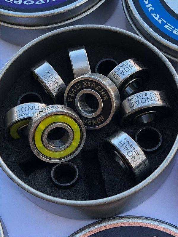 Rolamento Hondar 6 Balls Aço